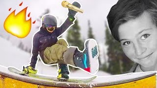 BLACKCOMB BOX SHREDDING ft DJ Jurgen & DJ Gunther