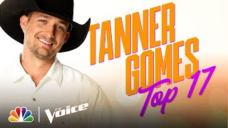 Tanner Gomes Lovin' On You