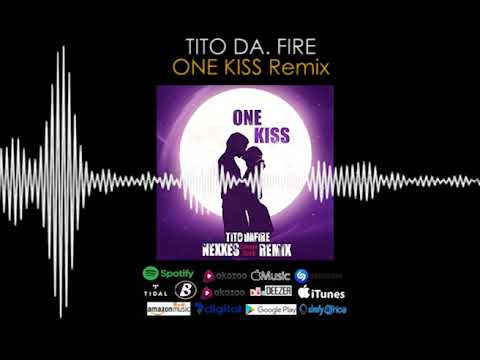 Tito Da.Fire - One Kiss (Nexxes Lovers Rock Remix)