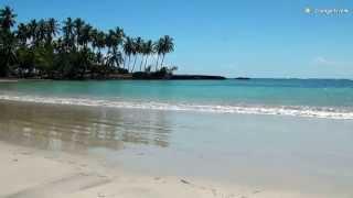 Релакс  Шум волн  Карибские острова