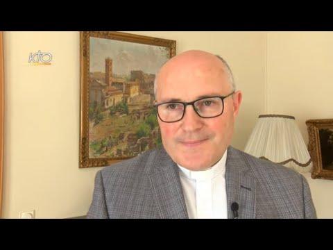 Leo Wagener, nouvel évêque auxiliaire de l'archidiocèse de Luxembourg