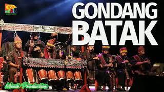 Nonstop Gondang Batak Toba Terbaru 2017, Uning - Uningan Gondang Batak  Toba, Seruling Batak Toba