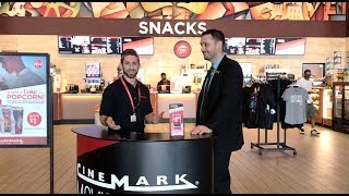 Scotty & Brett's Summer Jobs: Cinemark Movie Theater