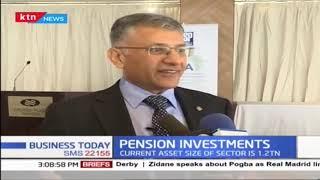 Zamara group holds pension forum, Kenyans urged to take up savings