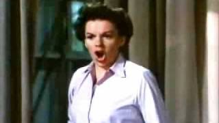 Jane and Orville's little funny argument,Summer Stock (1950)