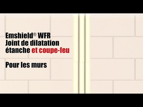 Emshield® WFR Overview & Installation (en français)