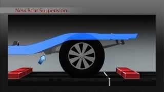 Video Motor New Mazda BT-50 2013