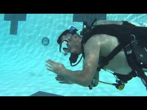 Ocean Enterprises Discover Scuba Diving Event