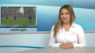 Szentendre MA / TV Szentendre / 2018.11.13.
