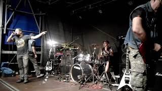 Video Kabát band cv - Láďa