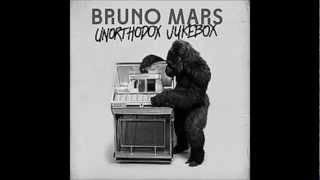Bruno Mars - Locked Out Of Heaven Audio (Radio Edit)