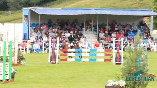 Elite Eventing | Blair Castle Show Jumping With Ben Hobday