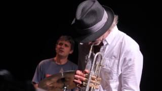 Erik Truffaz Quartet (avec Anna Aaron) - Blow Away (Froggy's Session)