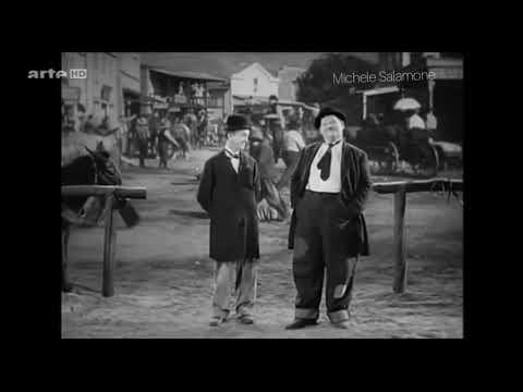 Jerusalema  –  Laurel & Hardy