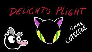 Delight's Plight demo - cutscene 1