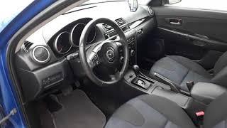 видео авто Mazda 3 в кредит