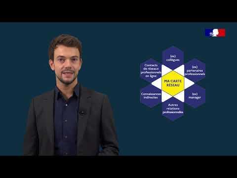 Video Mobiliser à bon escient des personnes ressources