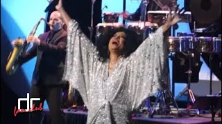 Diana Ross - Ain´t No Mountain High Enough (Live 2018) ᴴᴰ