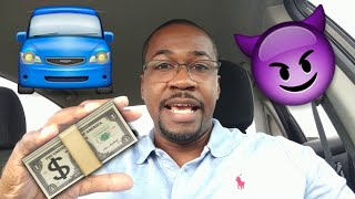 My Sneaky Trade In Tactic - Ex Car Salesman Tells All!-How To Trade In Your Car