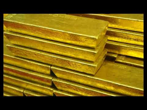 Gold Price Explodes to Break $2000 An Ounce, Breaking A Record