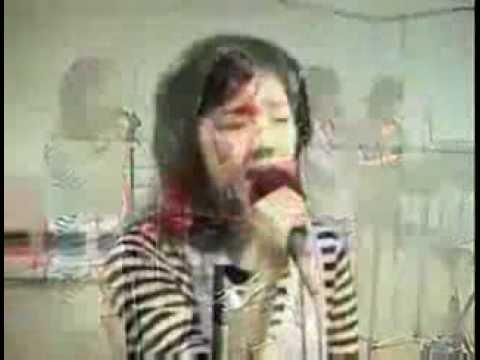 SnSD Because I'm A Girl(KISS) Live 2007