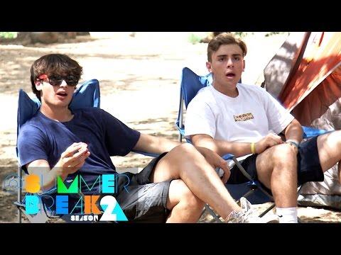 Into the Wild | Season 2 Episode 10 @SummerBreak 2