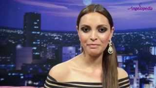 Angela Maritza Bonilla Zapata Contestant Miss Ecuador 2015