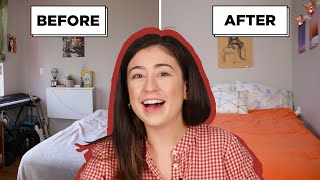 How I Gave A Strangers Bedroom A Complete Makeover Based On Their Instagram