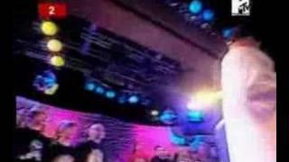 Kool Savas F. AZAD   All 4 One Live