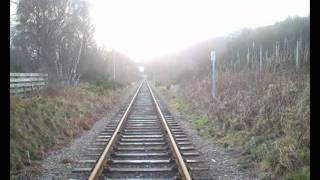 Dan Vazquez - missed the last train