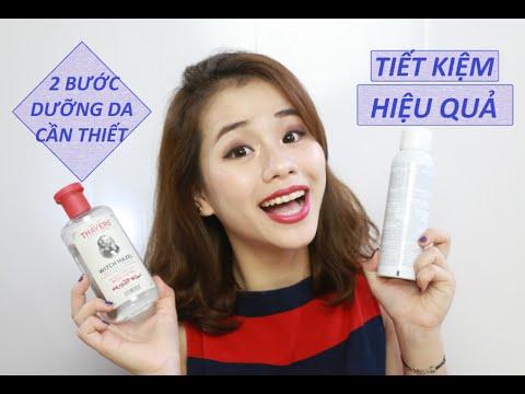 CHĂM SÓC DA CƠ BẢN & TIẾT KIỆM | Tại sao cần chăm sóc da | Quin Makeup