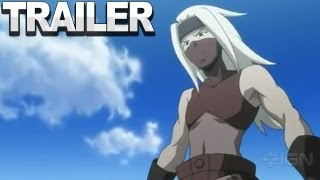 Nowy trailer Pokemon Black & White 2