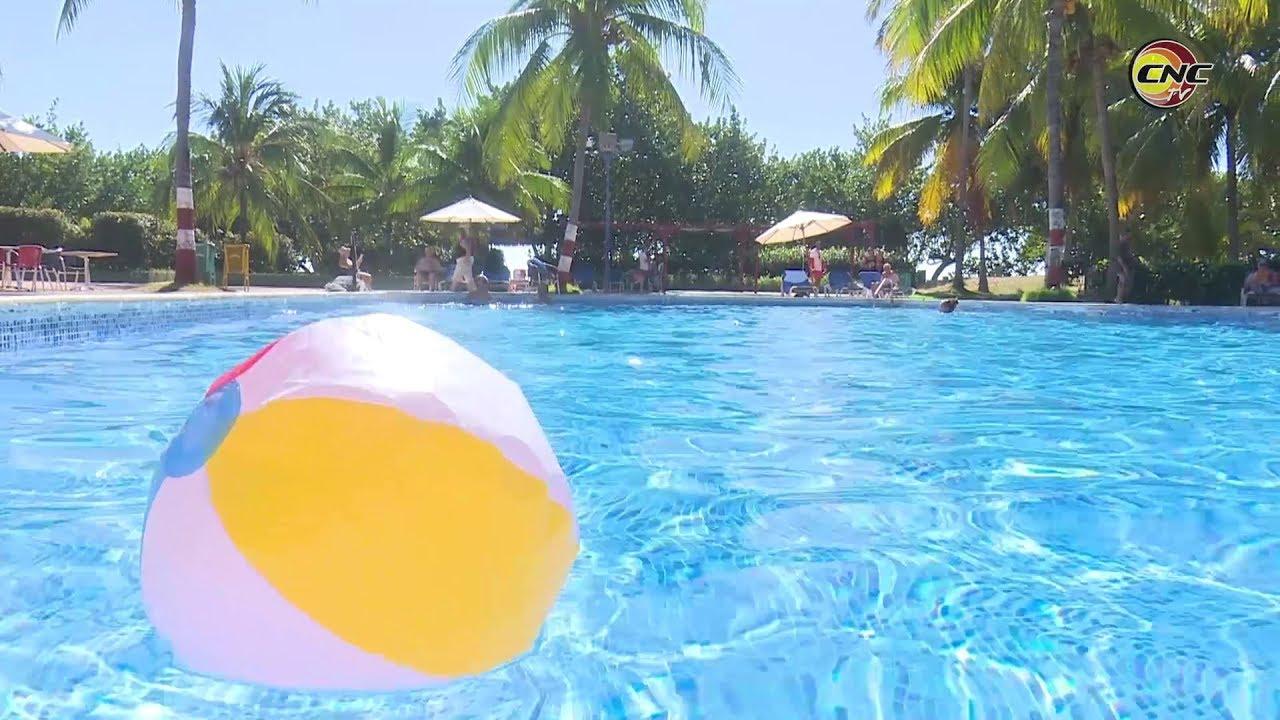 Polo turístico Marea del Portillo ampliará sus ofertas y mejorará confort de las instalaciones