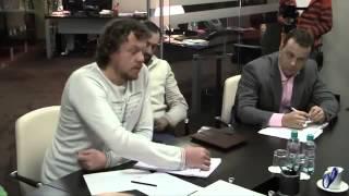 Переговоры с Bouygues Batiment International