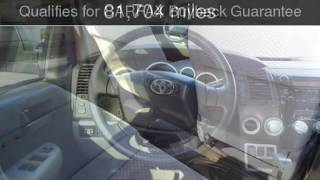 2007 Toyota Tundra SR5 Used Cars - Canton,Ohio - 2017-08-09