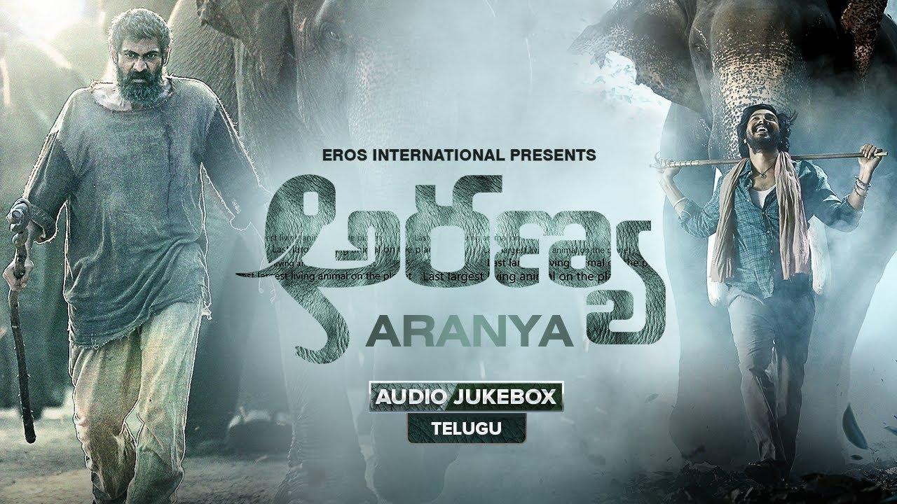 Aranya - Audio Jukebox