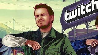 Мэддисон, дикие рофлы в GTA 5