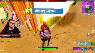 I edited my wall just in time to save myself and make the enemy suicide with his RPG!
