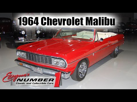 1964 Chevrolet Chevelle (CC-1419344) for sale in Rogers, Minnesota