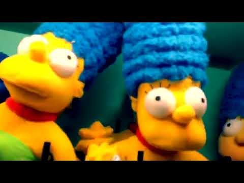 Bart Simpson zve na hory