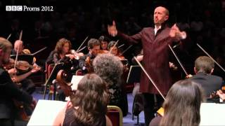 Handel: Music For The Royal Fireworks   BBC Proms 2012