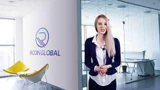 Rcoin Global (RCG) is the future of digital payments