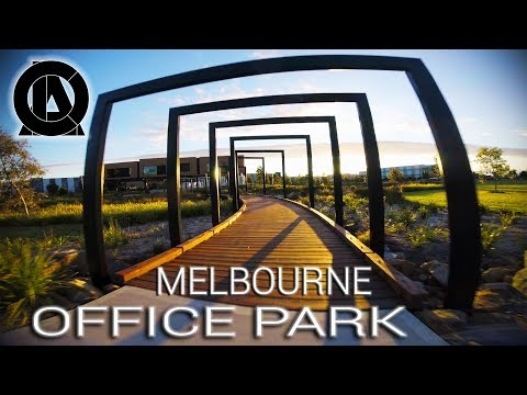melbourne-office-park