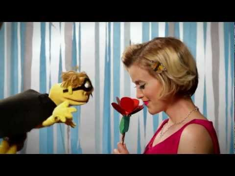 """The Lady Crooners - """"Two Become One"""" presented by Lili and Eduard [Official Music Video]"""