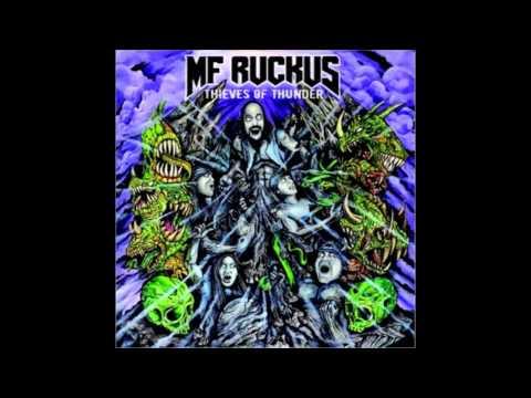 MF Ruckus - Hall of Champions