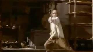Iron Monkey Trailer 1993  Donnie Yen HD