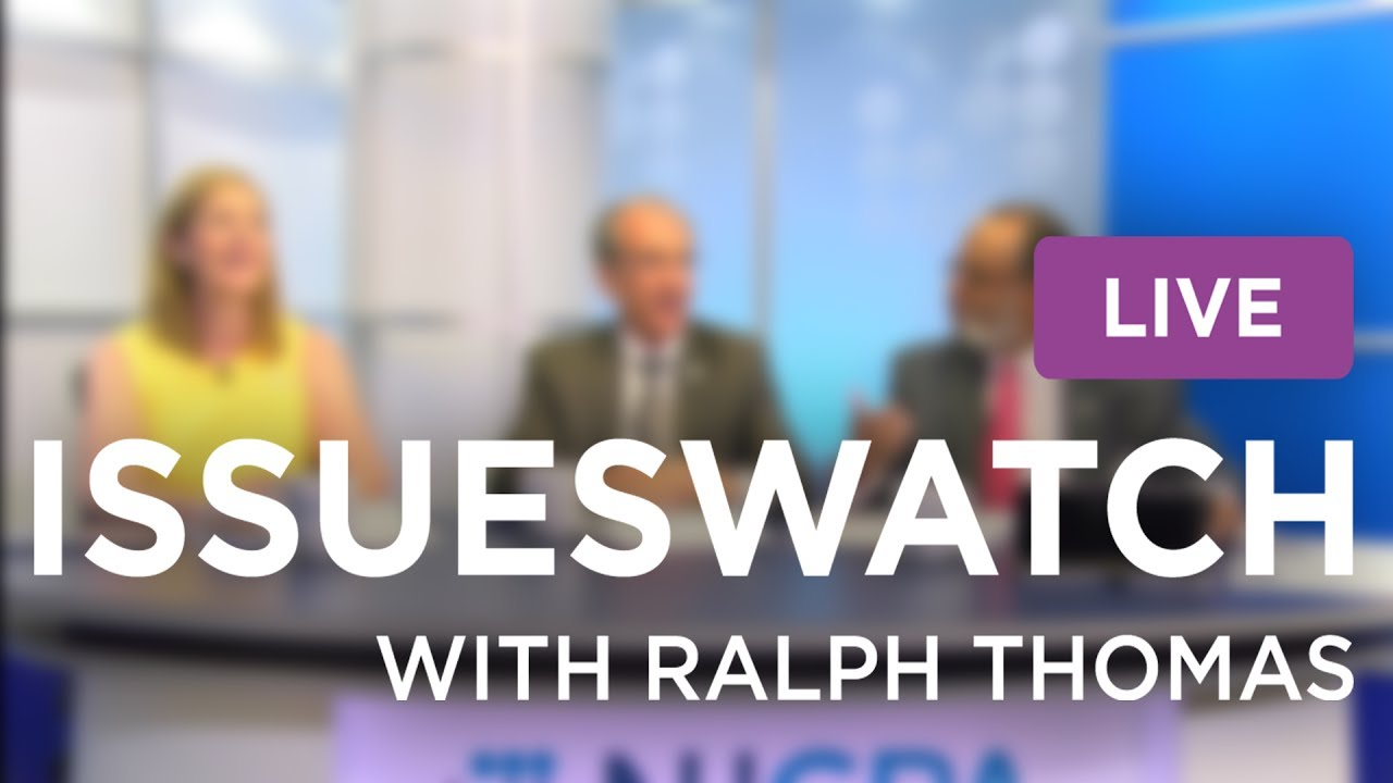 NJCPA, New Jersey and National Updates | IssuesWatch LIVE | June 23, 2017