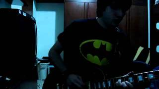 The Strokes - You're So Right (Cover)