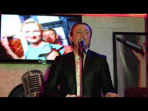 Вадим Силин - Max Raabe und Palast Orchester - Oops...