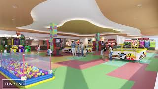 Ace Medley Avenue | 9266850850 | Retail Shops Sector 150 Noida.